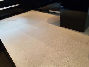 Spaanplaatbroodjes ondervloer Parket Life