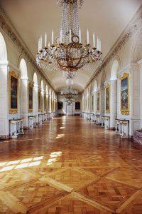 Versailles patroon Parket Life (Kasteel van Versailles)